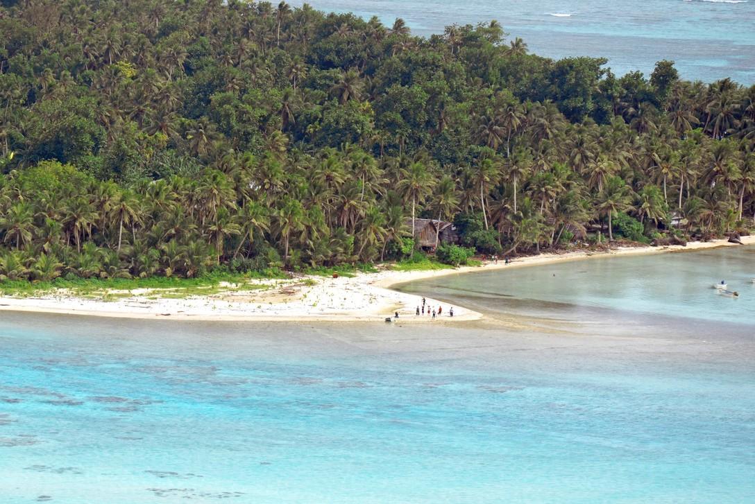 Magnificent Micronesia